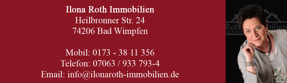 Ilona Roth Immobilien